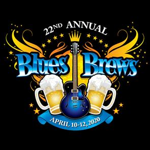 22nd Annual Brews & Blues