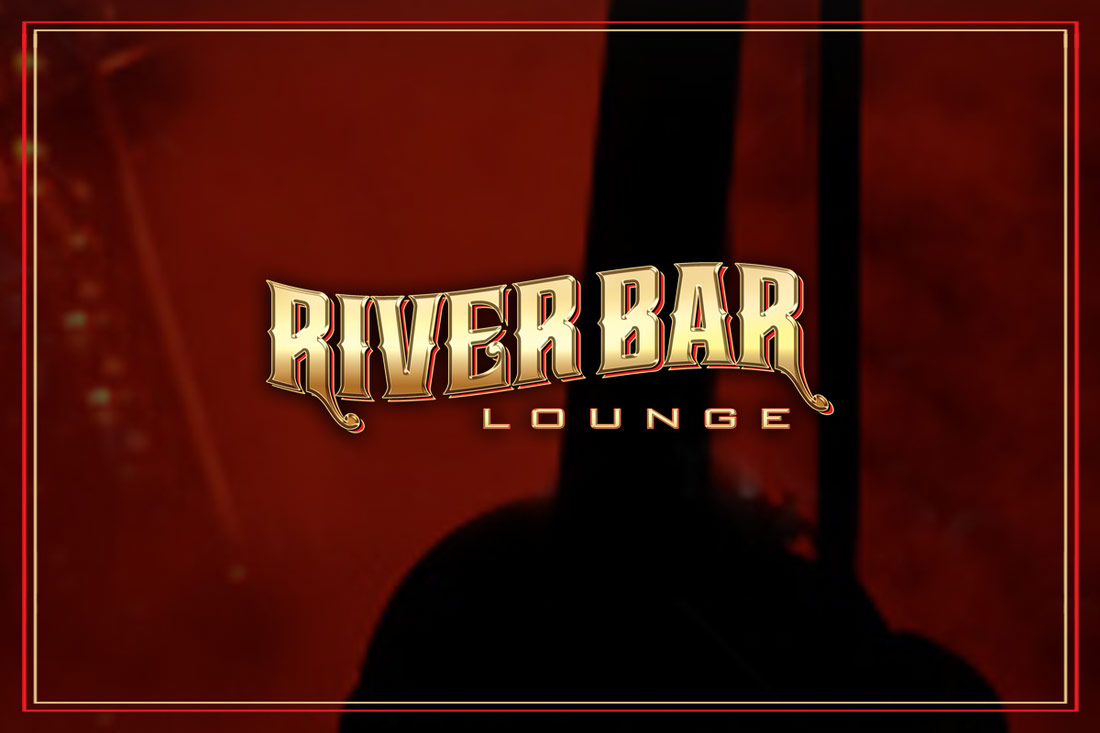 River Bar Lounge Logo